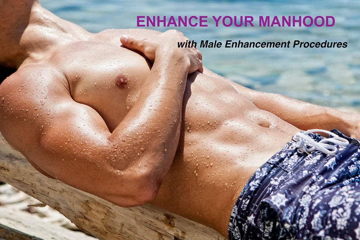 Penile Enhancement Surgery